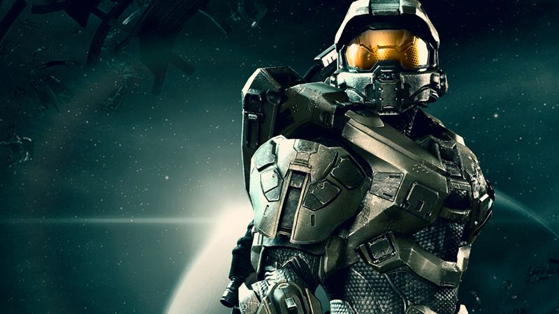 Game-halo