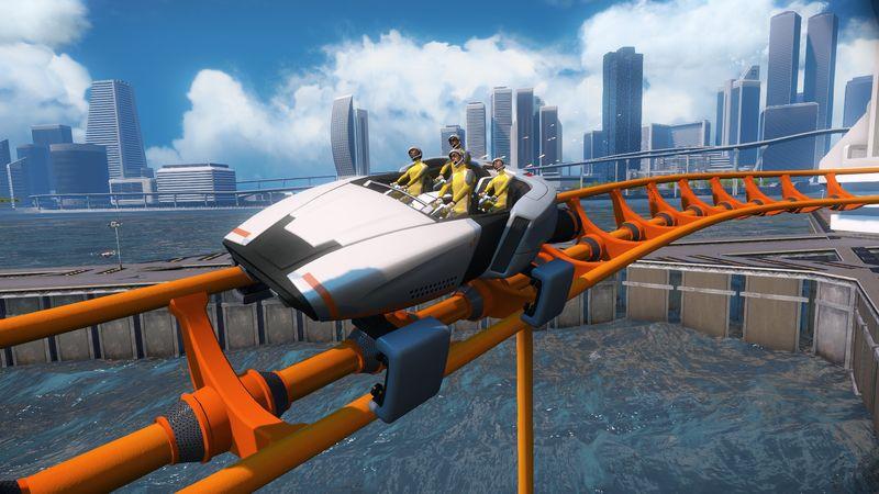 Game-scream-ride